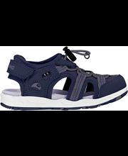 Laste sandaalid THRILL 3-44835, tumesinine/hall 22