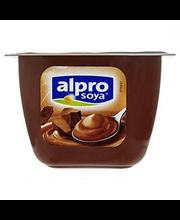 Tumeda šokolaadi maitseline sojadessert, 125 g