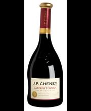 J.P.CHENET CABERNET SYRAH 750 ML KGT VEIN