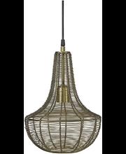 Laevalgusti KingstoWn, 25 cm, Brass