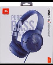 Kõrvaklapid JBL Tune500, sinine