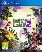 PS4 mäng Plants vs. Zombies: Garden Warfare 2