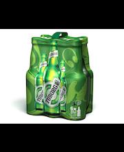 TUBORG GREEN 4,6% 6-PAKK 1,98 L ÕLU
