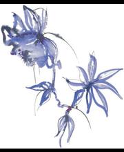 Salvrätik 33cm Blue Velvet 20 tk