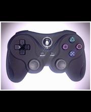 PS3 pult Spartan Gear Wireless BT, must