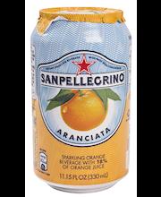 Sanpellegrino Aranciata, 330 ml