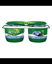Activia jogurt 4x120g, mustika