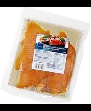 Vikerforellifilee külmsuitsu, viilutatud 150 g