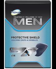 Tena Men Protective Shield Inkontinents hügieeniside meestele...