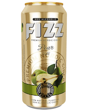 Fizz Pear alkoholivaba siider, 500 ml