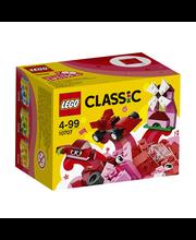 Lego Classic Punane Loovuskast 10707