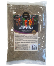 King of Spices Jahvatatud must pipar 500 g