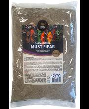 King of Spices Jahvatatud must pipar 500 g