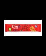 Ella's maasika-õuna kaerabatoon 25 g, alates 12-elukuust
