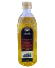 Viinamarjaseemneõli 500 ml