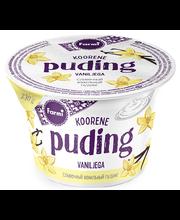 Koorene vaniljepuding, 230 g