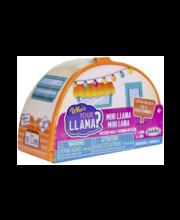 Who´s Your Llama minifiguur assortii