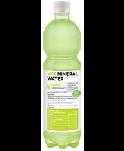 Vitamineral Detox rohelise tee, sidruni ja mündi maitsega, 75...