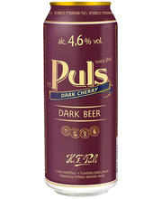 Puls Tume Kirss õlu 500 ml