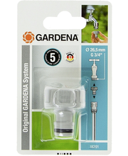 Kraaniliitmik Gardena OGS, ¾ tolli