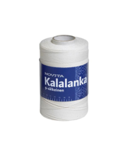 Lõng Kalalanka 9ply 500 g looduslikvalge