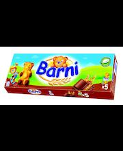 Barni šokolaaditäidisega biskviitküpsis 150 g