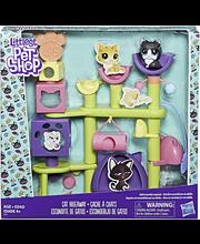 Littlest Pet Shop Cat Hideaway mängukomplekt