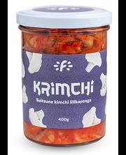 Suitsune kimchi lillkapsaga 400 g