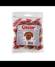 Oscar külmkuivatatud lihapallid koertele ja kassidele 120g