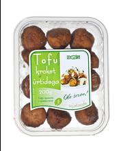 Tofu kroket ürtidega 200 g