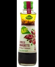 Kuhne vaarikamaitseline vinegrett, 300 ml