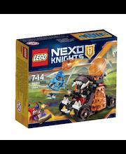 Lego Nexo Knights Kaosekatapult 70311