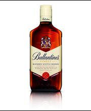 Ballantine´s Finest Blended Scotch Whisky 700ml