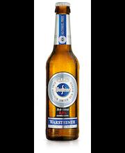 WARSTEINER ALKOHOLIVABA 330 ML ÕLU