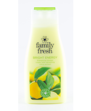 Dushikreem 400 ml fresh citrus