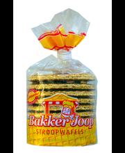 Bakker Joop karamellitäidisega vahvlid 315 g
