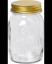 Klaaspurk 250 ml