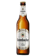 Krombacher Pils õlu 4,8% 500 ml