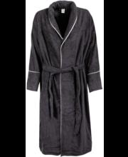 Naiste hommikumantel tumehall, XL