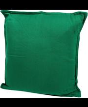 Dekoratiivpadi Funky 45x45 cm, roheline