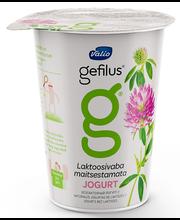 Maitsestamata jogurt 2,5%, 380 g