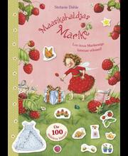 Maasikahaldjas Marike. Loo koos Marikesega lummav võluaed!