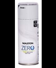 Aerosoolvärv Zero  Spray 440 ml papüürüs-valge