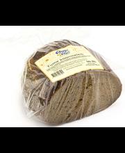 Tume köömne leib, viilutatud 380 g