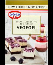 DR.Oetker veganlik zelatiinialternatiiv 16g