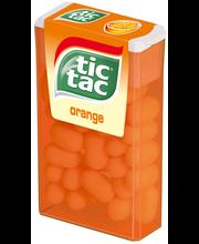 Tic-Tac Orange 18 g