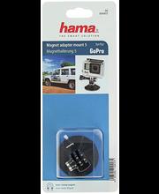 Hama GoPro magnetkinniti