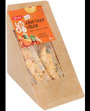 Kana-tikka võileib 180 g