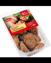 Lihapihvid, sulajuustutäidisega 400 g