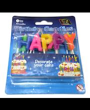 Tordiküünlad Happy Birthday
